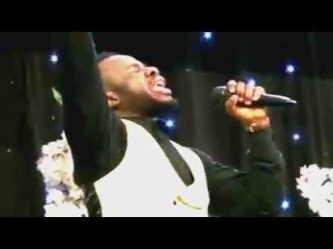 Ekwueme (The GOD That Says & Does It)