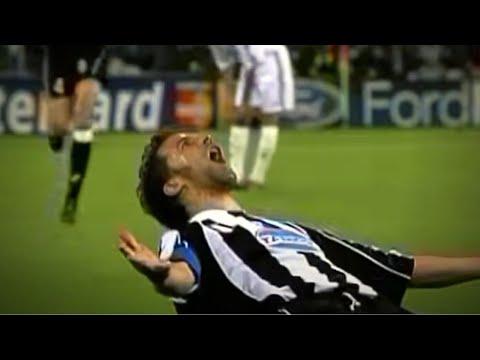 Juventus-Real de 2003