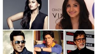 Bollywood Celebrities Wish Happy New Year 2015 - BT