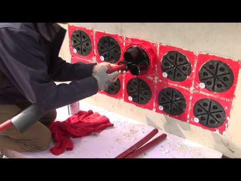 Cable Sealing - Hauff-Technik - System Covers