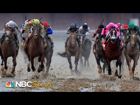 Was Maximum Security's Kentucky Derby disqualification the right call? | NBC Sports - Thời lượng: 11:07.