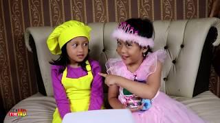 Video Putri dan Koki Cilik 💙 What If Putri Kelaparan 💙 Drama Parodi Anak Lucu MP3, 3GP, MP4, WEBM, AVI, FLV Oktober 2018