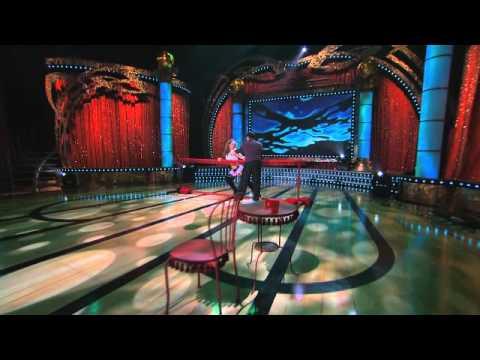 Baile de Jose Luis González Semana 3 - Thumbnail