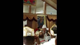 Yaredawi Zema Zimare Be Liqe Tebebt Merigeta Kesis Zelalem