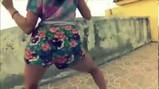 Dos Mujeres Sexy Bailando