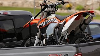 10. KTM 300 Enduro / Off Road Bike Setup for Single Track Enduro Riding/Racing