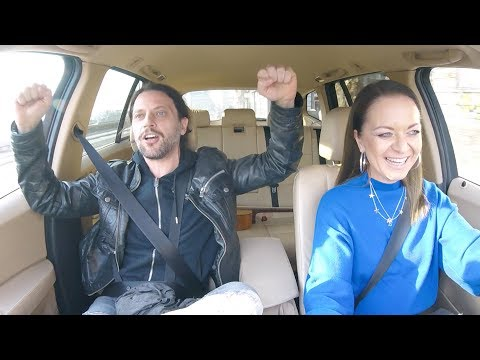STAR IN THE CAR with DAVOR EBNER - REGINA