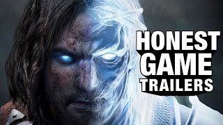 Nonton Shadow Of Mordor  Honest Game Trailers  Film Subtitle Indonesia Streaming Movie Download