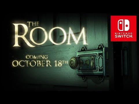 Trailer d'annonce de The Room