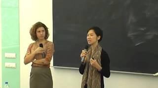Коррекция нежелательного поведения, лекция в НГУ, часть 2, лектор Лай Кан Вон