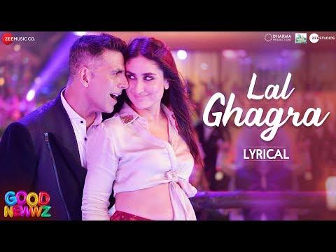 Laal Ghaghra 2