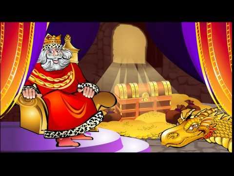 King Cashalot Video Slot - Casino Games - Gamtool