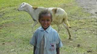 Ethiopia Child Sponsorship Campaign For 2013