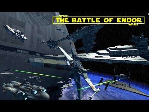 Star Wars: The Battle of Endor