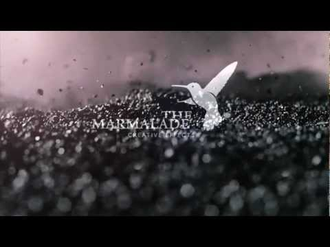 Marmalade Reel - The beauty of high-speed