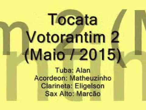 Tocata Votorantim 2 (Maio / 2015)