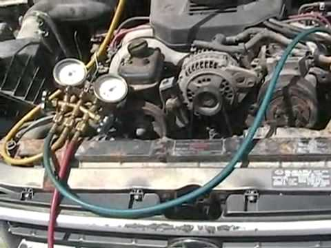 how to fix car air conditioning  expert advice Davidsfarmison[bliptv]now