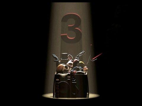 Descargar Five Nights At Freddy's 3 para LG L3 (QVGA) para celular #Android