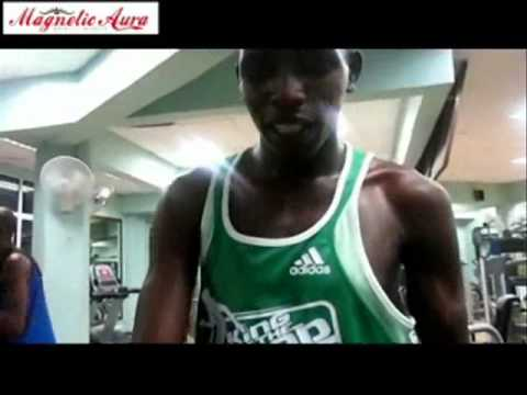 DAVID MUTAI KENYA RUNNERS SECRET OF SUCCESS