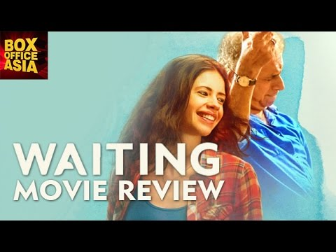 Waiting Full Movie REVIEW | Naseeruddin Shah, Kalki Koechlin | Box Office Asia