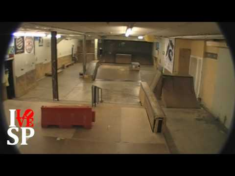 iloveskateparks.com tour - Riot Skatepark - Louisville, KY