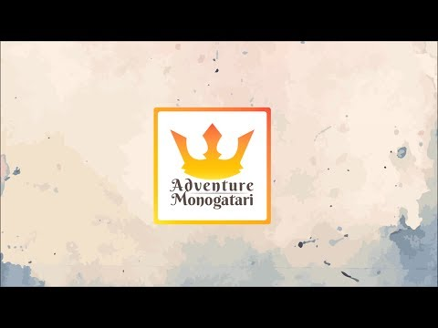 Adventure Monogatari Augmented Reality   Android Game Trailer   Student Project   UTB
