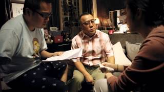 Aberdeen 香港仔 (2014) 電影製作 Official Making Of Video HD 1080 (Behind the Scene) Part 2 (HK Neo Reviews)
