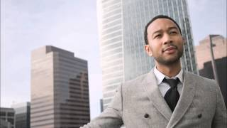 John Legend ~ All of Me (432hz)