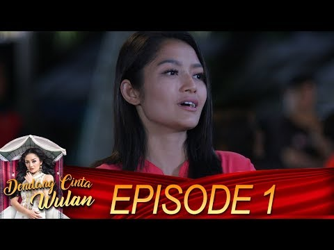 Video Awalnya Wulan Mau Nonton Dangdut, Eh Malah Disuruh Nyanyi  - Dendang Cinta Wulan Eps 1 download in MP3, 3GP, MP4, WEBM, AVI, FLV January 2017