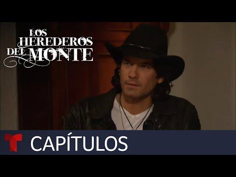 Los Herederos del Monte | Capítulo 123 Completo | Telemundo Novelas