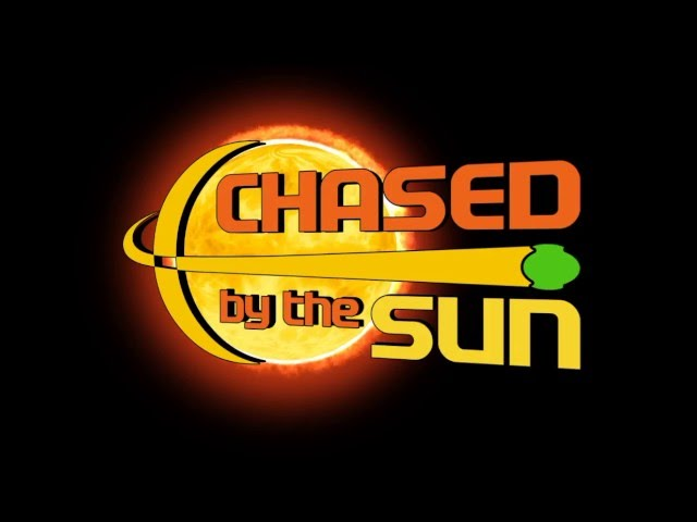 """""""Chased By The Sun"""" Release Trailer"""