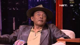Video Tonight Show - Sudjiwo Tedjo MP3, 3GP, MP4, WEBM, AVI, FLV Oktober 2018
