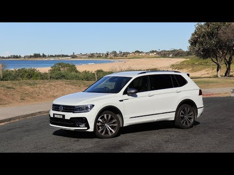 Volkswagen Tiguan Allspace long termer farewell | WhichCar