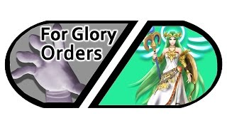 Palutena but Tilts Only – For Glory Challenge