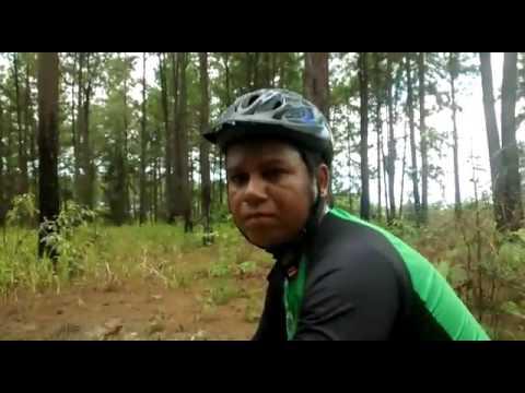 Ciclistas Alto Giro em Lamarão do Passé