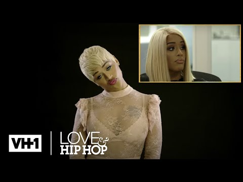 Never Grab the Lion In the Jungle | Check Yourself S8 E11 | Love & Hip Hop: New York