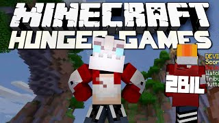 THE PIRATE GAMES! Minecraft Hunger Games w/Nooch&Friends!