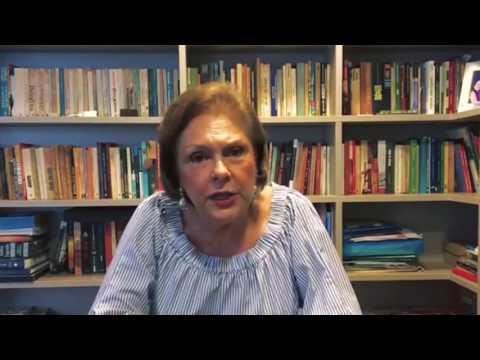 Ano Histórico do PSDB: Solange Jurema, presidente do PSDB Mulher