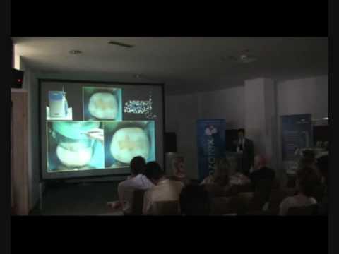 (part 2) Prof. George Freedman – Ozone in Dentistry