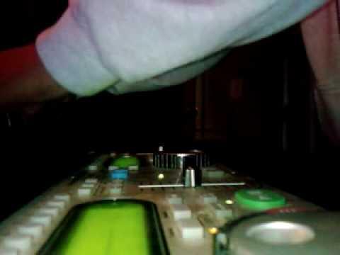 Techno Mix 2 Dj Split