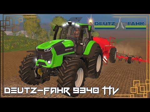 Deutz Fahr 9340 v1.0