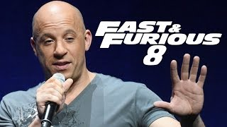 Nonton FAST AND FURIOUS 8 In 2017 - AMC Movie News Film Subtitle Indonesia Streaming Movie Download
