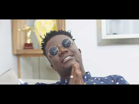 Obibini - Ahye Me Ft. Kidi [Official Video]