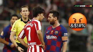 Video Lionel Messi ● Best Fights & Angry Moments Ever! ● HD #Messi MP3, 3GP, MP4, WEBM, AVI, FLV Oktober 2017
