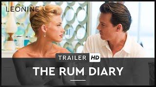 Nonton The Rum Diary   Trailer  Deutsch German  Film Subtitle Indonesia Streaming Movie Download