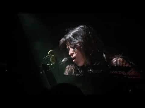 Video Camila Cabello - Consequences - Live Oakland, CA download in MP3, 3GP, MP4, WEBM, AVI, FLV January 2017