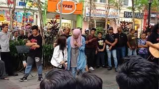 Video Paling Viral... Adik Nurul Iman duet Siti Nordiana MP3, 3GP, MP4, WEBM, AVI, FLV Desember 2018