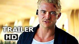 Nonton The Shanghai Job Official Trailer  2018  Orlando Bloom Movie Hd Film Subtitle Indonesia Streaming Movie Download