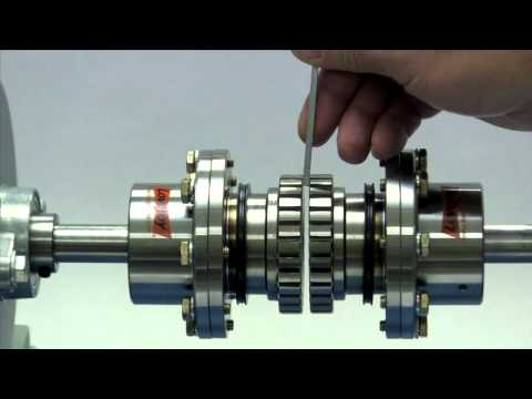 Lovejoy Full Spacer Grid Coupling Installation Instructions thumbnail