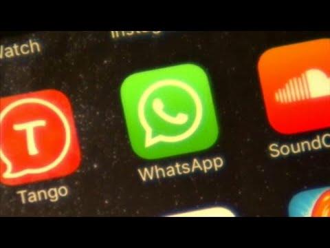 Piratage : WhatsApp porte plainte contre l'entreprise israélienne NSO Group